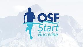Semimaraton Start BUCOVINA ~ 2019