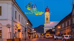 Baia Mare Half Marathon ~ 2021