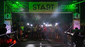 HOIA BACIU Night Run 2021