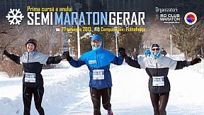 Semimaraton Gerar ~ 2013