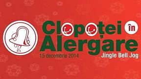 Clopotei in alergare ~ 2013