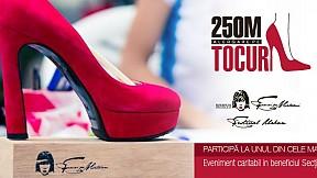 250m Tocuri ~ 2014