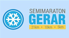 Semimaraton Gerar ~ 2015