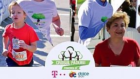 Crosul Padurii powered by Telekom ~ 2015