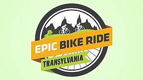 Transylvania Epic Bike Ride ~ 2015