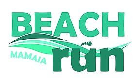 Beach Run @ TriChallenge ~ 2015