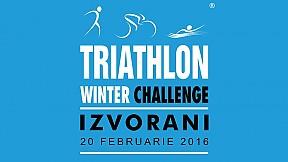 WinterTri Challenge ~ 2016