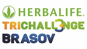 Herbalife TriChallenge Brasov ~ 2016