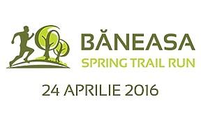 Baneasa Spring Trail Run ~ 2016