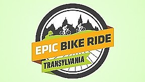 Transylvania Epic Bike Ride ~ 2016