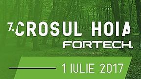 Crosul Hoia Fortech ~ 2017